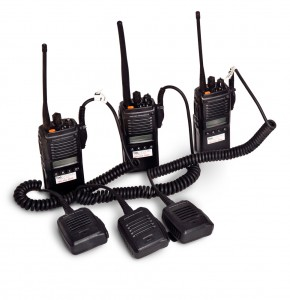 Two way radio VHF Plus