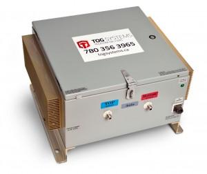 Cellular Booster (BDAs)