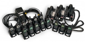 Wireless Rig Phone Systems